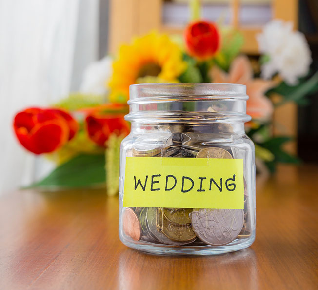 How To Save For A Wedding With The Best Savings Account In Las Vegas